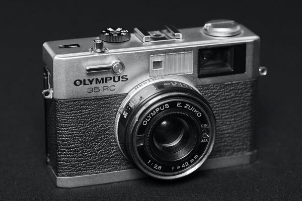 Olympus-35RC